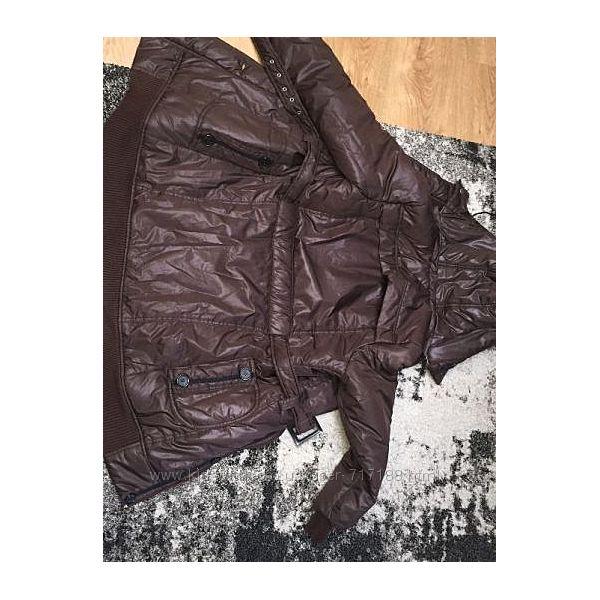 Пальто фирмы Madok