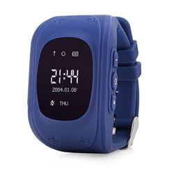 Wonlex Оригинальные умные детские часы smart baby watch Q50 Oled