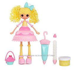 Куколка Lalaloopsy Girls Cake Fashion Doll- Candle Slice O&180 Cake Сластён