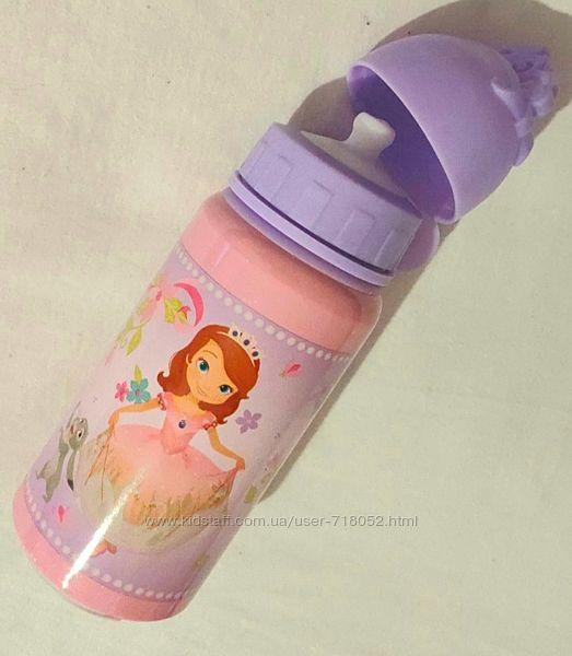 бутылочка поильник принцесса София от Дисней
