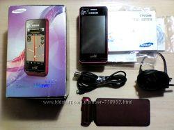 Samsung Wave 723 La Fleur GT-S7230