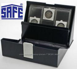 Бокс для монет - SAFE Patent