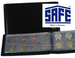 Немецкий альбом для монет - SAFE