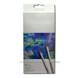 Карандаши цветные  Marco Raffine-12, 24, 36 шт