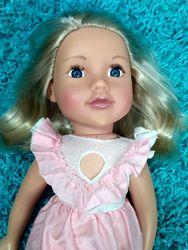 Кукла шарнирная 46см