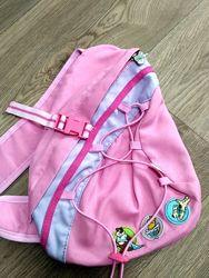 Аксессуары рюкзак для куклы пупса беби борн baby born zapf creation