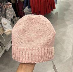 Шапки в наличии уже H&M