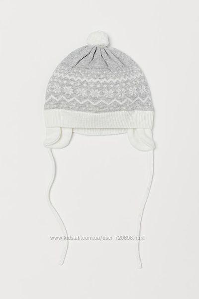 Шапки шапка в наличии H&M все размеры