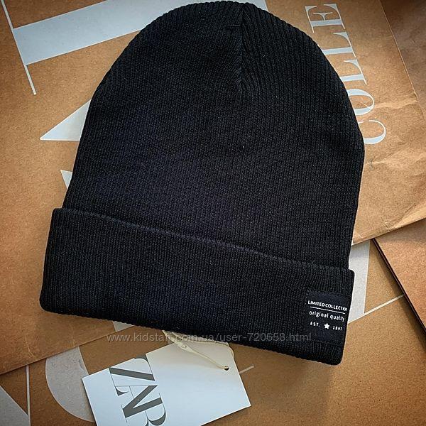 Шапка шапочка звезды H&M в наличии