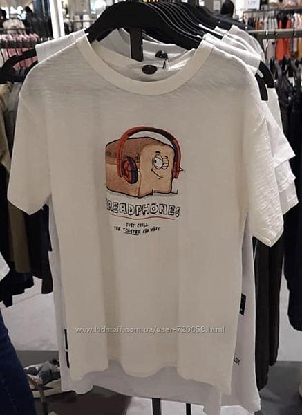 футболка в наличии размеры