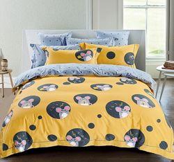 Детское постельное из сатина тм Cotton Twill серия Kids Elite
