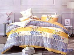Постельное белье, подростковое для детских кроватей