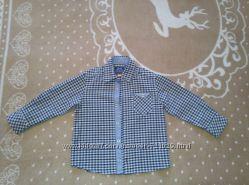 Рубашка Bogi на 2 года