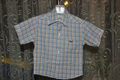 Фирменные рубашки цены радуют