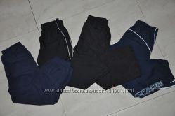 Фирменные спортивные штаны NIKE, REEBOK, SLAZENGER