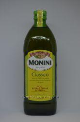 Оливковое масло Monini 1 л Италия
