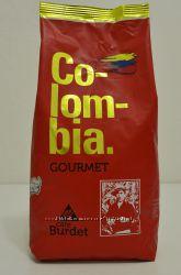 Кофе Burdet Colombia бесплатная доставка по Киеву от 700 грн