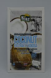 Кокосовое молоко, Kier 1000 мл Бесплатная доставка по Киеву от 700 грн