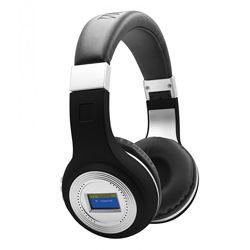 Наушники Bluetooth з екраном 471