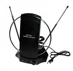 Телевизионная комнатная широкополосная антенна