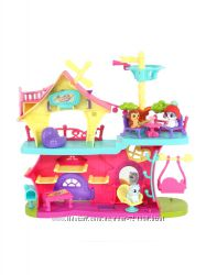 &nbspНабір Squinkies Squinkieville Clubhouse Playset в