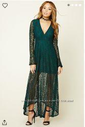 Красиве плаття Forever21