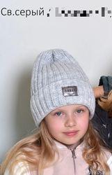 Зимняя шапка Урбан