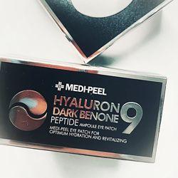 Патчи Medi Peel Hyaluron Dark Benone 9 Peptide Eye Patch