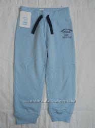 Спортивні штани baby club 3-4 роки