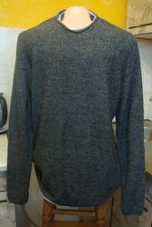 свитер серый George Сasual M