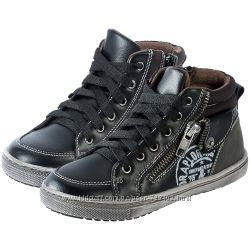 Ботиночки для мальчика деми осенние 26 27 р Topolino Тополино ботинки