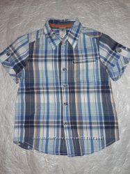Рубашка 110 размер