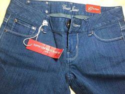 Джинсы клеш Guess. Р-р 27. Оригинал. товары из США.