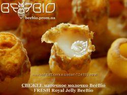 Маточное молочко BeeBio