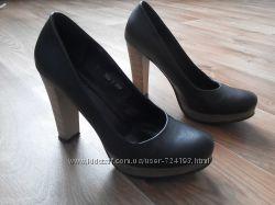 Туфли весна-осень 24. 5 см стелька