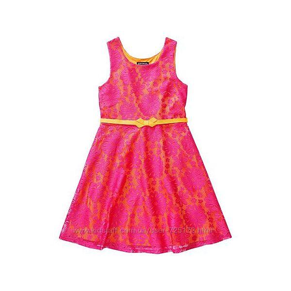 Новое, красивое платье George, размер 4