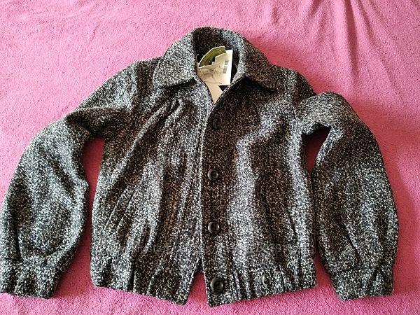 Новая курточка-пиджак