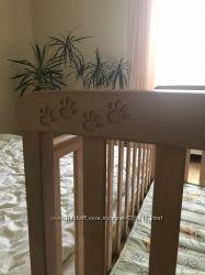 Кроватка детская Соня Верес