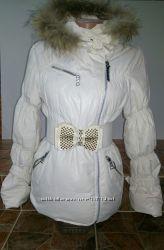Курточка-пуховик р. 42-44