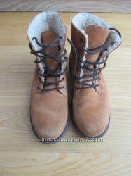 Демисезонные ботинки Zara 30 р
