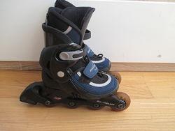 Ролики роликовые коньки Rollerblade 30 -34 р