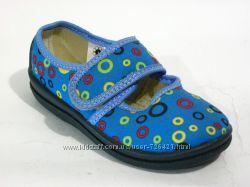 Туфли детские Флоаре, выбор  р 21-26