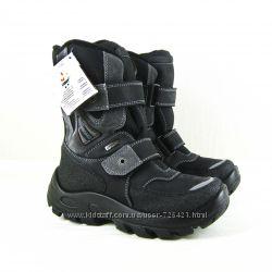 082e6ed3b Термо-ботинки Kapika, Флоаре, шерсть, кожа, мембрана, р. 35-37, 1390 ...