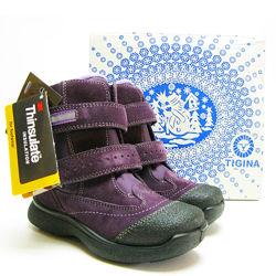 Термо-ботинки  Kapika, р. 28-34
