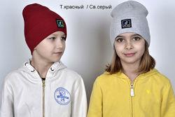 Комплект шапка и хомут Tik tok Тм Аrctic