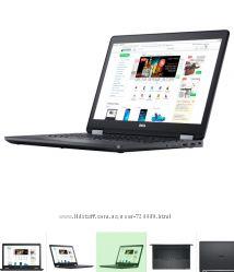 Dell Latitude E5570, 3G