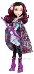Кукла Ever After High - Raven Queen - Рейвен Квин - лучница
