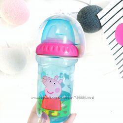 Поильник-непроливайка детский Stor 330 ml Peppa Pig разноцветный
