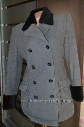 Стильное полу пальто Pimkie