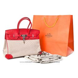 f9c638cc21b0 Женская сумка Hermes модная статусная роскошная натуральная кожа с замком